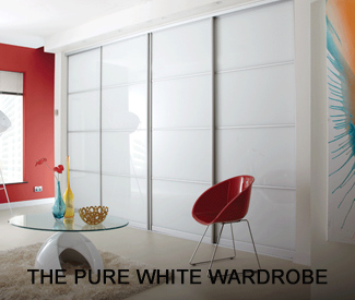 pure white wardrobe2